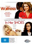 Waitress / In Her Shoes [Region 4]