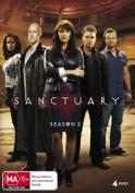 Sanctuary: Season 2 [Region 4]