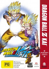Dragon Ball Z Kai [Region 4]