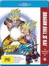 DragonBall Z Kai: Collection 8 [Regions 1,4] [Blu-ray]