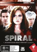 Spiral: Series 3 [Region 4]