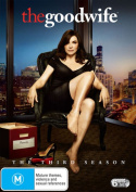 The Good Wife Season 3 [Region 4]