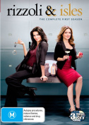 Rizzoli and Isles: Season 1