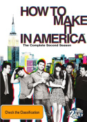 How to Make it in America [Region 4]