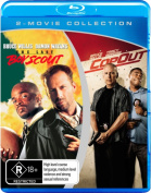 Cop Out / Last Boy Scout [Blu-ray]