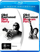 Dirty Harry / Magnum Force [Blu-ray]
