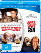 Any Which Way You Can / Every Which Way But Loose [Blu-ray]