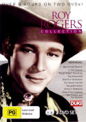 Roy Rogers Collection (10 Movies, ) (Inc. Billy the Kid Returns / In Old Caliente / Rough Riders' Round-Up / The Arizona [2 Discs]