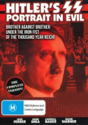 Hitler's SS: Portrait of Evil [Region 4]