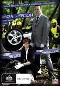 Above Suspicion [Region 4]