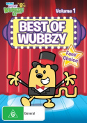 Wubbzy: Best of Wubbzy