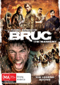 Bruc: The Manhunt [Region 4]
