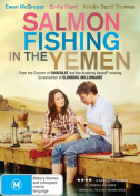 Salmon Fishing in the Yemen [Region 4]