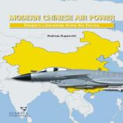 Modern Chinese Air Power