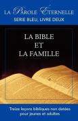 La Bible Et La Famille