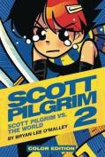 Scott Pilgrim Color