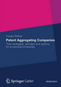 Patent Aggregating Companies
