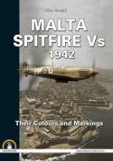 Malta Spitfire vs - 1942