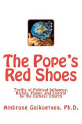 The Pope's Red Shoes