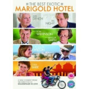 Best Exotic Marigold Hotel [Region 4]