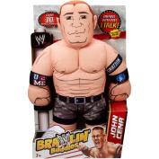 WWE Brawlin' Buddies Talking Plush, John Cena