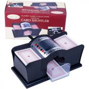 John Hansen 32665 Manual Card Shuffler