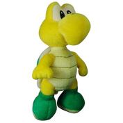 Super Mario Plush, Koopa Troopa