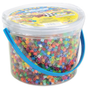Perler Fuse Bead Activity Bucket-Everyday
