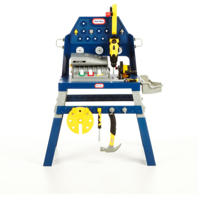 Little Tikes Double Duty Engine Workbench By Usa Toys Shop Online For Toys In Australia