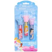 Disney Princess Lip Gloss Role Play Set