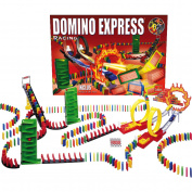Domino Express Racing