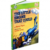 LeapFrog Tag Book, The Little Engine That Could