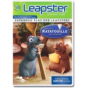 LeapFrog Leapster2 Ratatouille Game