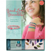 Klutz Bead Loom Bracelets Kit
