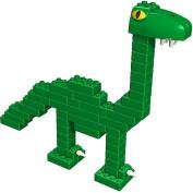 K'NEX Dinosaurs 20 Model Building Set