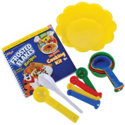 Poof Slinky PS1113 Frosted Flakes Deluxe No Bake Cooking Kit