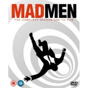 Mad Men: Seasons 1-5 [Region 2]