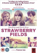 Strawberry Fields [Region 2]