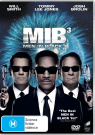 Men in Black 3 [Region 2]