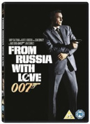 From Russia With Love [Region 2]
