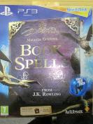 Wonderbook: Book of Spells [Region 2] [Blu-ray]