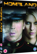 Homeland: Series 1 [Region 2]