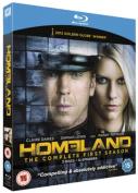 Homeland [Region B] [Blu-ray]
