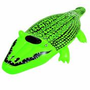 friedola 14121 Inflatable Toy Crocodile