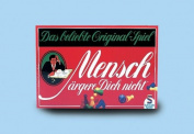 Mensch ärgere Dich nicht St. [German Version]