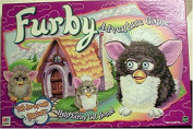 Furby Adventure Game