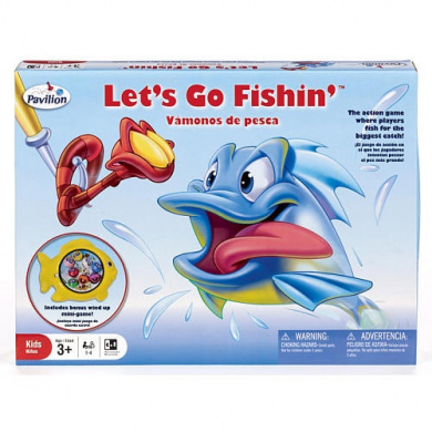 Pavilion games let 39 s go fishing by toyshop 1001325 shop for Go fish game online