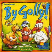 By Golly! Board Game