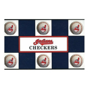 Big League Promotions Cleveland Indians Checkers