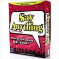 Say Anything Plus FREE Storage Bag